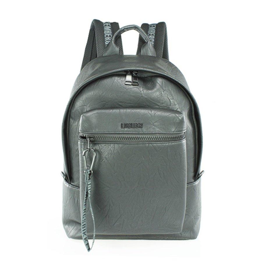 Hide Backpack 004