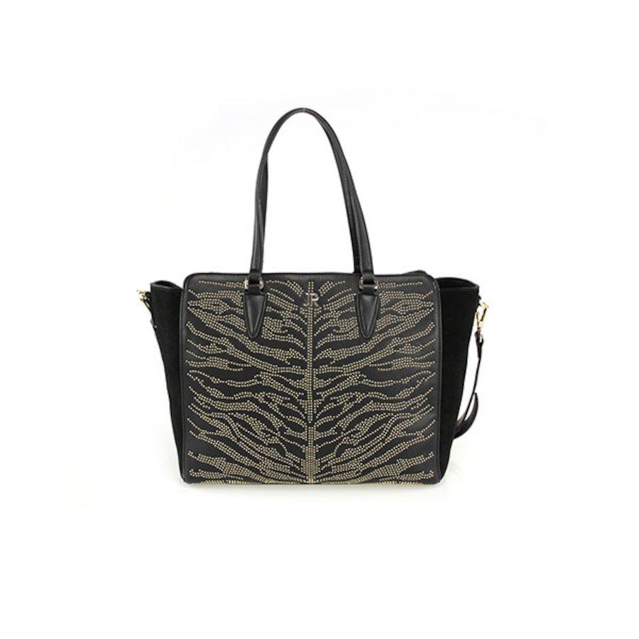 Micro Stud Bag 006 - Black