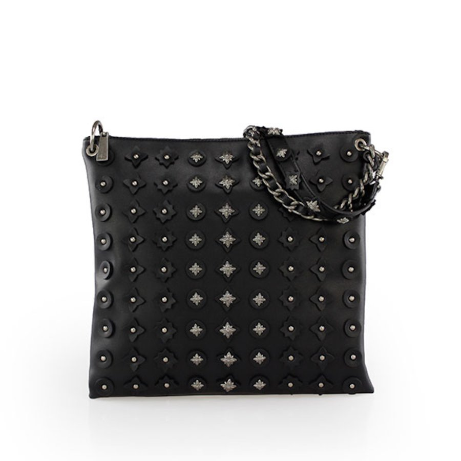 Kiss Bag 004 - Black