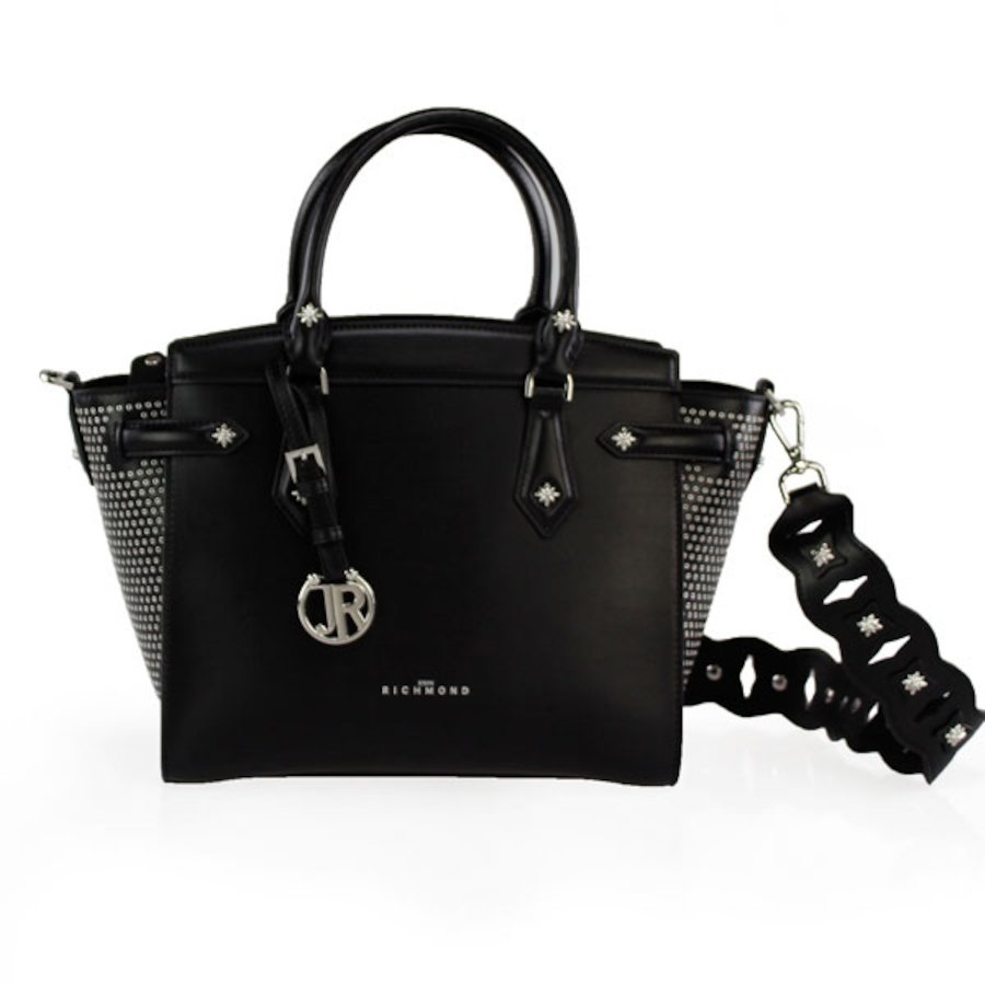 Foo Fighters Bag 004 - Black