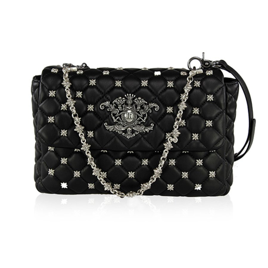 Quilted pu Bag 002