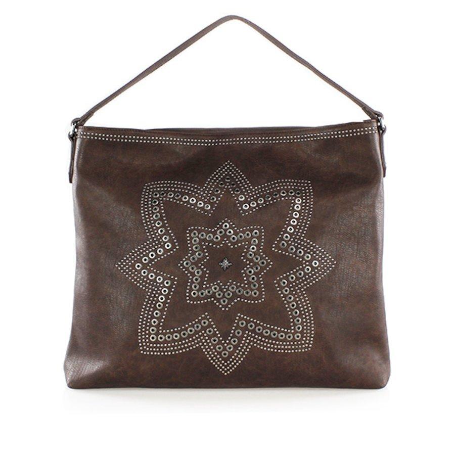 Eyelet Bag 003
