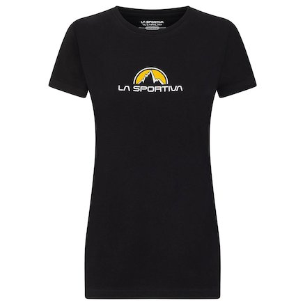 Footstep Tee Woman