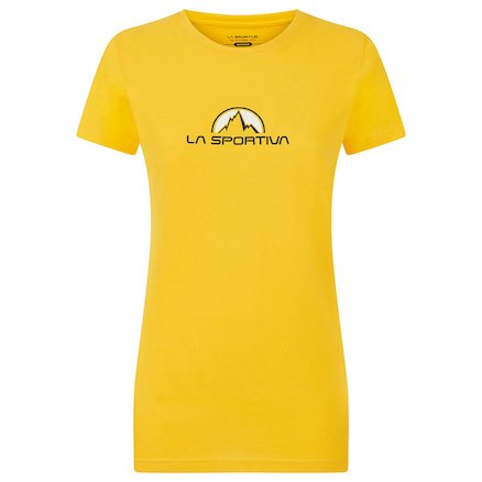 Footstep T-Shirt Woman