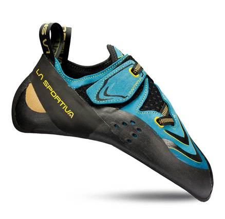 Mountain Shoes & Outdoor Boots for Men - UNISEX - Futura - Image