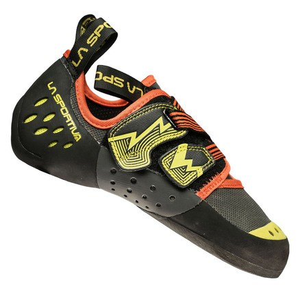 Oxygym Climbing Shoes