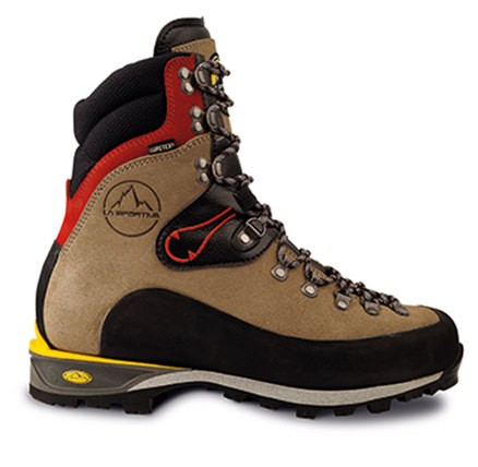 Mountaineering & Winter Walking Boots Men - MALE - Karakorum HC - Image