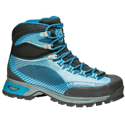 Botas de montaña hombre y zapatillas outdoor - MUJER - Trango Trk Woman Gtx - Imagen
