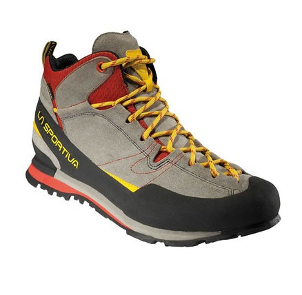 Approach Shoes & Boots for Men - MALE - Boulder X Mid - Image