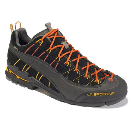 Mountain Shoes & Outdoor Boots for Men - MALE - Hyper Gtx - Image