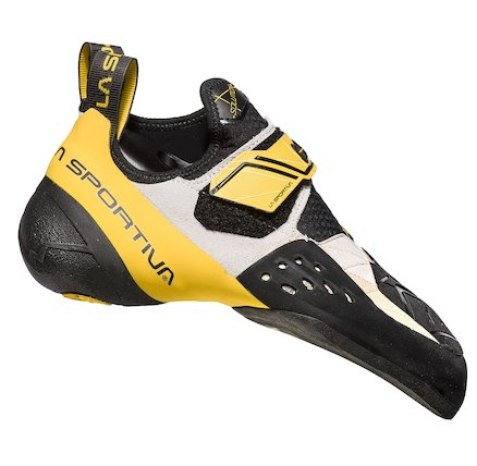 Mens Rock Climbing Shoes - MALE - Solution - Image