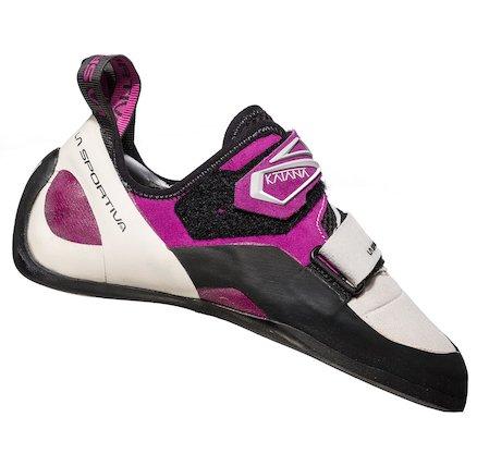 Mountain Climbing Shoes for Women - WOMAN - Katana Woman - Image