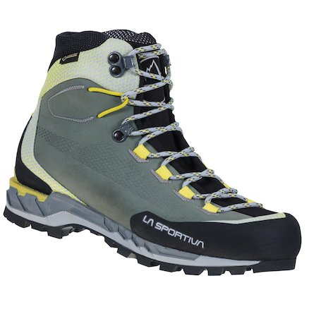 Trango Tech Leather Woman Gtx
