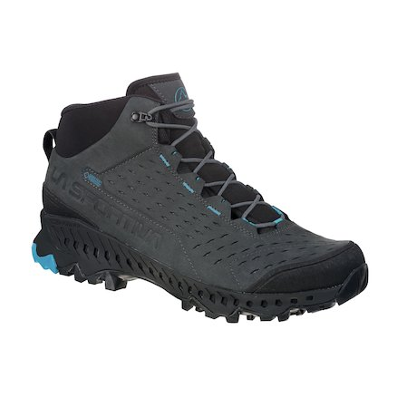 GoreTex Hiking Shoes Men (Waterproof Options) - MALE - Pyramid Gtx - Image