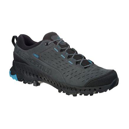 GoreTex Hiking Shoes Men (Waterproof Options) - MALE - Hyrax Gtx - Image
