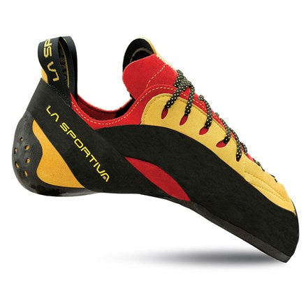 Mens Rock Climbing Shoes - UNISEX - Testarossa - Image