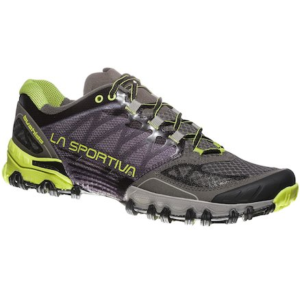 Sports Shoes for the Outdoors · Mountain Footwear | La ...