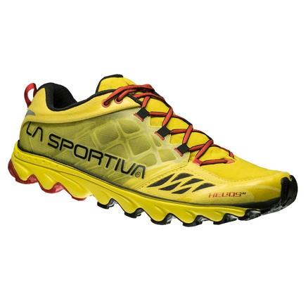 La Sportiva Helios SR, Chaussures de Trail Homme, Jaune (000), 46 EU