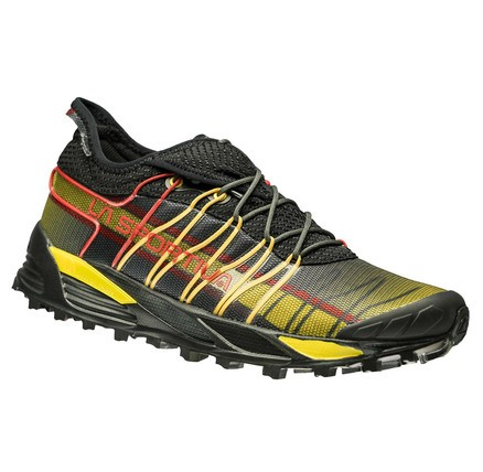 Mountain Shoes & Outdoor Boots for Men - MALE - Mutant - Image