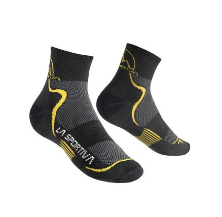 Mid Distance Socks