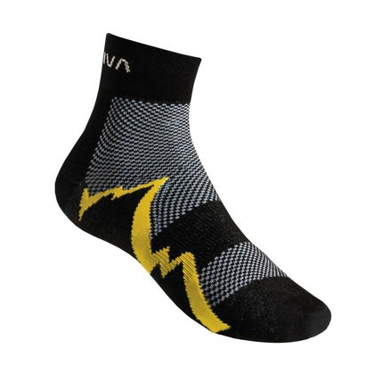 Short Distance Socks