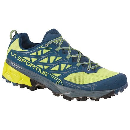 Mountain & Trail Running Shoes for men (GTX options) - MALE - Akyra - Image