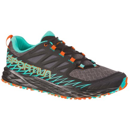 246cd7bf875 LYCAN WOMAN FOOTWEAR MOUNTAIN RUNNING - WOMAN