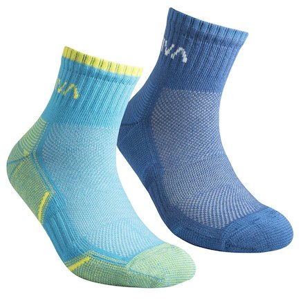 Mountaineering Socks for Women - KID - Kids Running Socks - Image