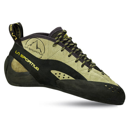 Mens Rock Climbing Shoes - UNISEX - TC Pro - Image