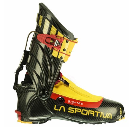 new products 00b19 13a89 Scarponi Sci Alpinismo Uomo e Donna (modelli freeride) | La ...