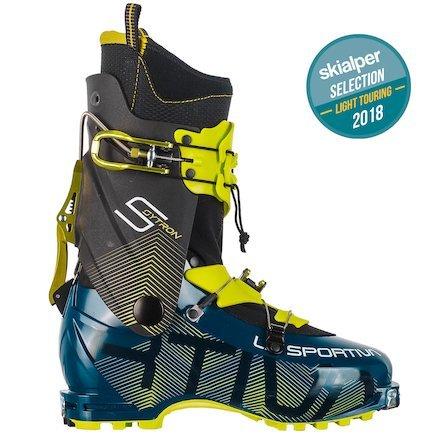 Botas esquí hombre y mujer   La Sportiva®