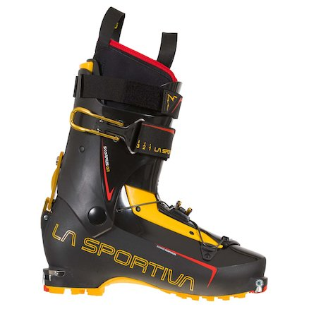 Ski Tech Touring Boots Ladies & Men - UNISEX - Skorpius CR - Image