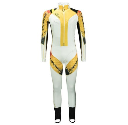 Cube Racing Suit