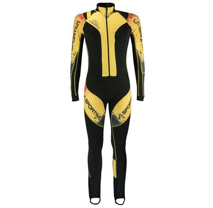 Syborg Racing Suit
