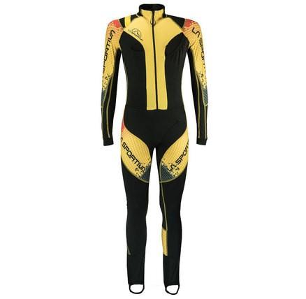Syborg Racing Suit