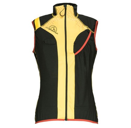 Mens mid layers Fleeces & Hoodies  - MALE - Syborg Racing Vest M - Image