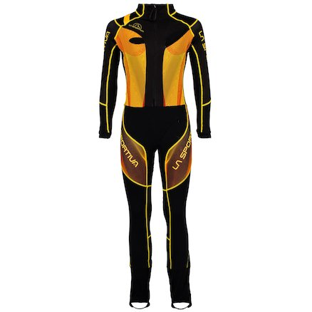 Stratos Racing Suit