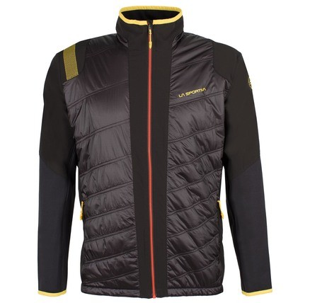 Ascent Jacket M