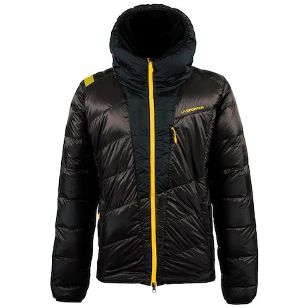 - MALE - Command Down Jacket M - Image