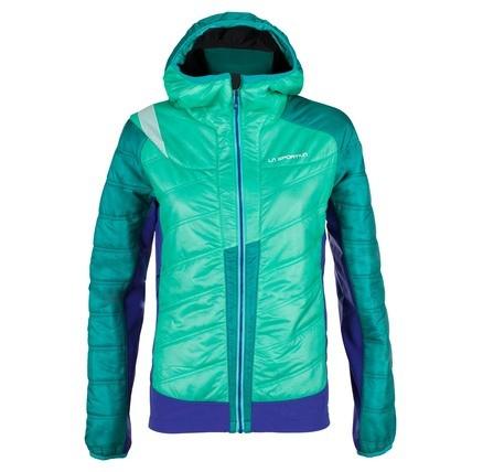Exodar Jacket W