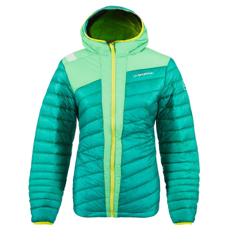 La Sportiva Frontier Down Jacket W Damen | La Sportiva®