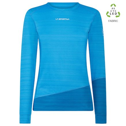 - UNISEX - Dash Long Sleeve W - Immagine