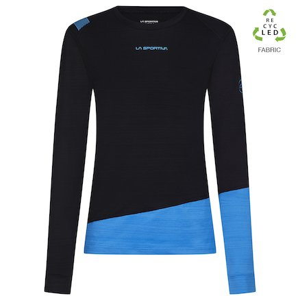 Dash Long Sleeve W