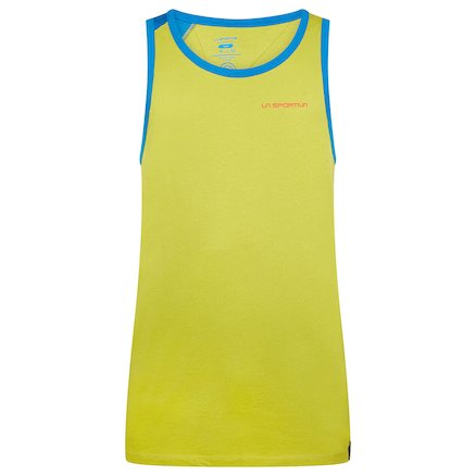 Mens Mountaineering T-shirts - MALE - Shimmy Tank M - Image