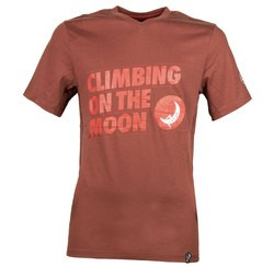 Climbing on the Moon T-Shirt M