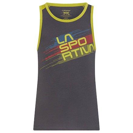 Sportshirts für Herren - HERREN - Stripe Tank M - Bild