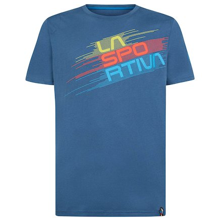 Stripe Evo T-Shirt M