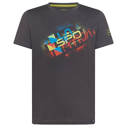 Square Evo T-Shirt M