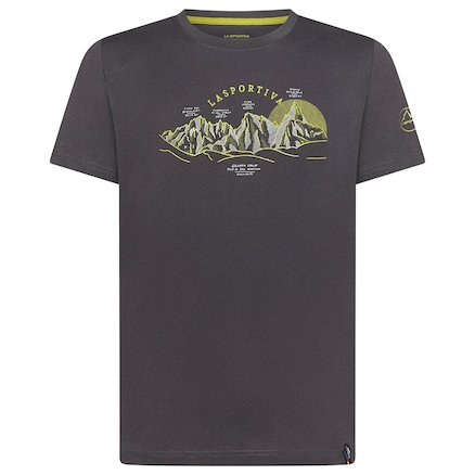 Mens Mountaineering T-shirts - MALE - View T-shirt M - Image