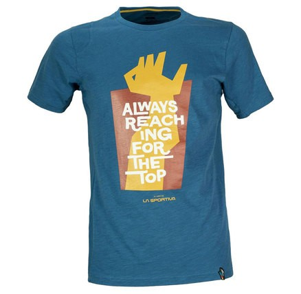 Reaching the Top T-Shirt M